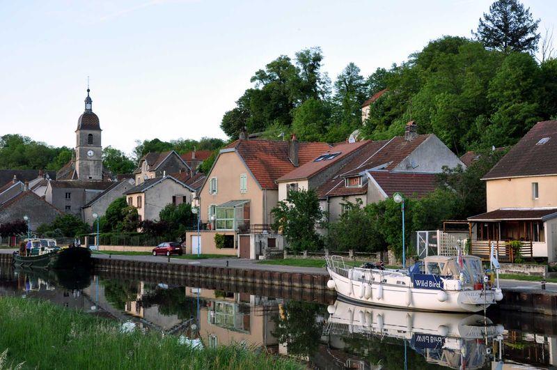 Port-sur-saonne